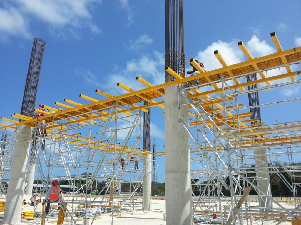 Ampliacion Aeropuerto Punta Cana