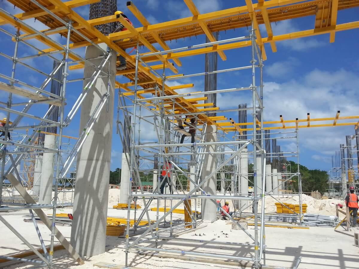 Ampliacion Aeropuerto Punta Cana 7