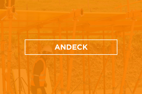 Andeck