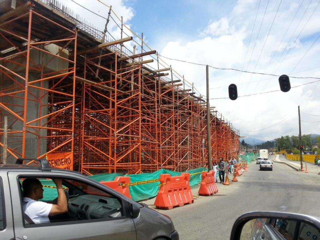 Puente doble calzada 2